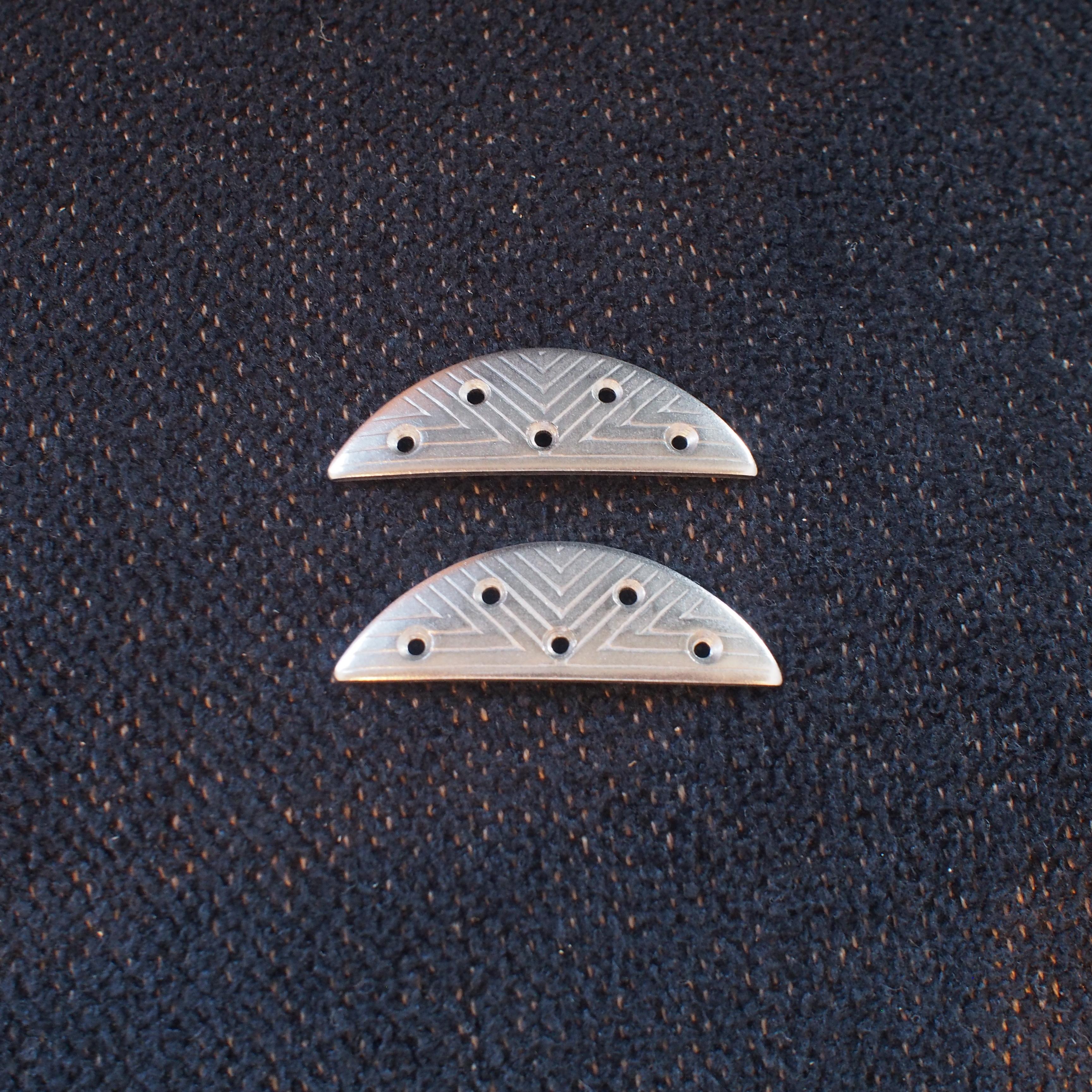 toe plates (lulu)