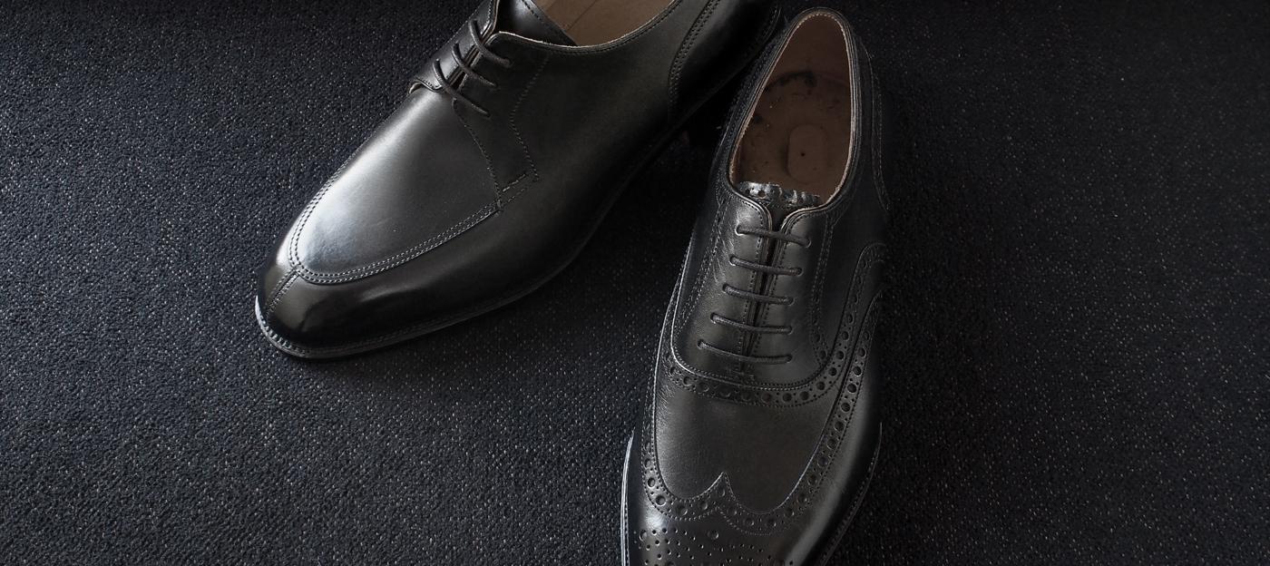 靴修理・合鍵ワンプライス!39ミガキシューマッハ …